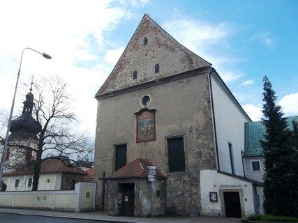 FOTKA - Rumburk..kostel sv. Vavřince