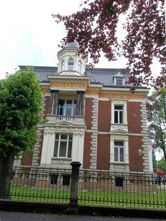 FOTKA - Pěkná budova v Rumburku