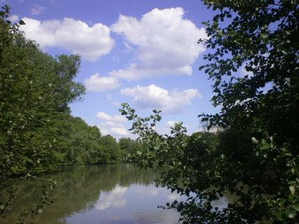 FOTKA - Velký rybník