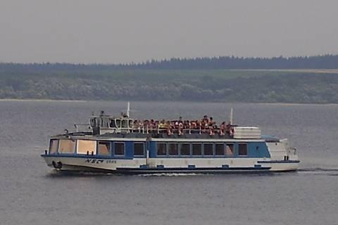 FOTKA - Oravská přehrada