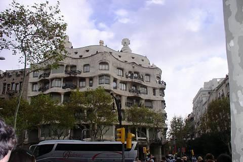 FOTKA - Gaudi