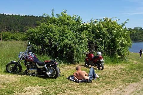 FOTKA - motorka