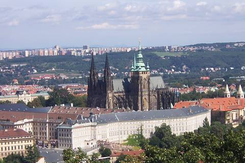 FOTKA - Praha