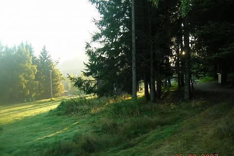 FOTKA - Beskydy
