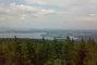 Výhled z Vítkovo hrádku