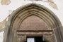 Slatiňany, okr. Chrudim, portál kostela