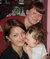 Moje sestřenice a maminka