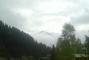 Hora v alpách