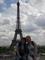 u Eiffelovky
