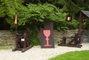 Are�l historick� z�bavy v podhrad� Bouzova