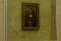 Mona Lisa v LOUVRU