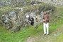 Dovolená 2008 - Otava,hrad Rabí