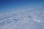 Himaláje z letadla