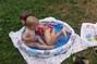V bazénku