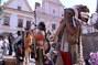 indiáni v Třeboni