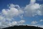 mraky nad Nýrskem
