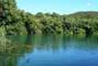 NP Krka, jezero