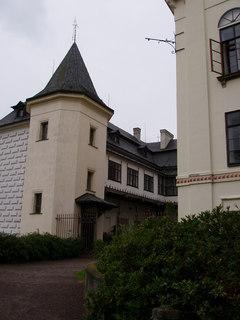 FOTKA - zámek Slatiňany - 1.