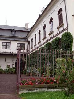 FOTKA - zámek Slatiňany - 3.