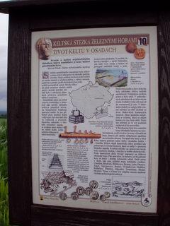 FOTKA - Keltská stezka Železnými horami