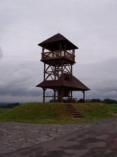 FOTKA - rozhledna Boika u Nasavrk - 1)