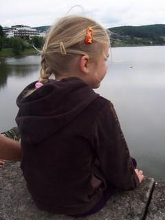 FOTKA - U přehrady 1