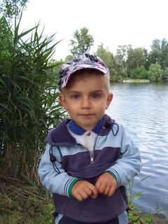 FOTKA - Jiřík u vody