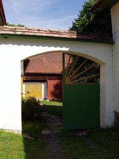 FOTKA - brána