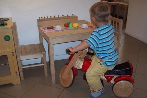 FOTKA - na motorce 1