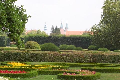 FOTKA - Květná zahrada 4