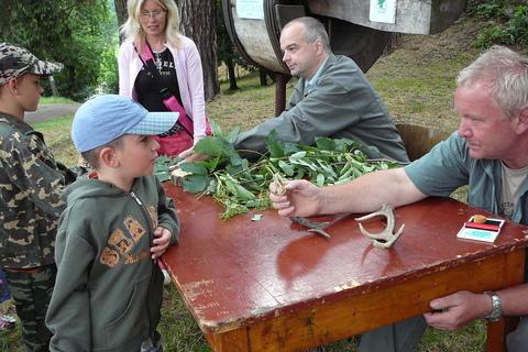 FOTKA - dětské dny Valečov