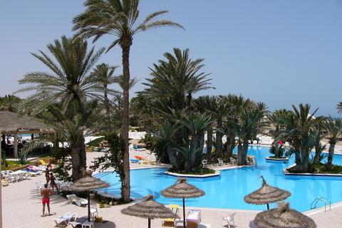 FOTKA - Djerba 2