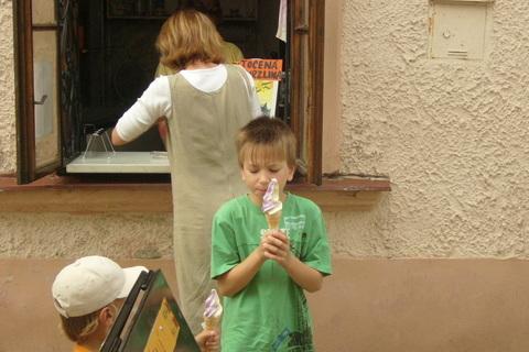 FOTKA - dovolená 2008 - 38