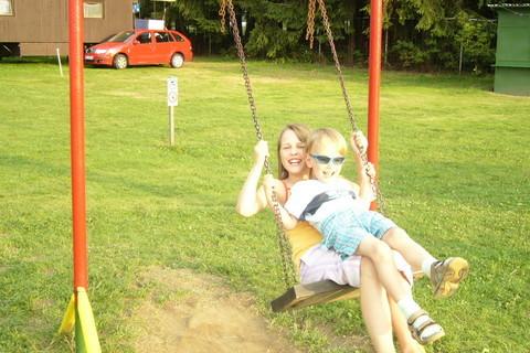 FOTKA - dovolená 2008 - 31