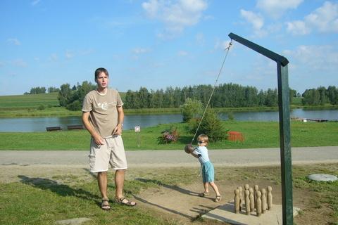 FOTKA - dovolená 2008 - 27