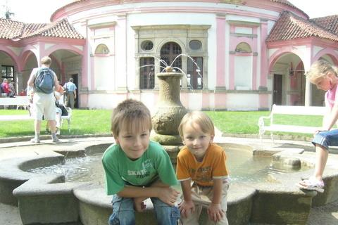 FOTKA - dovolená 2008 - 21