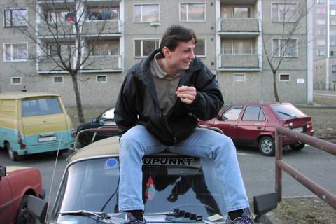 FOTKA - Víceúčelový automobil