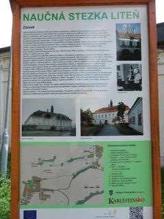 FOTKA - NS Liteň poskytne řadu zajímavých informací