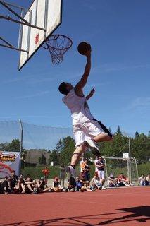 FOTKA - streetball