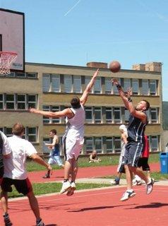 FOTKA - streetball zapas