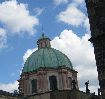 FOTKA - další kupole