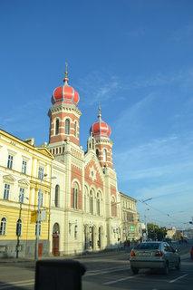 FOTKA - Synagoga