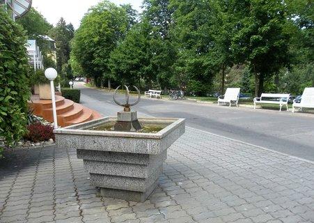 FOTKA - Fontánka z Luhačovic