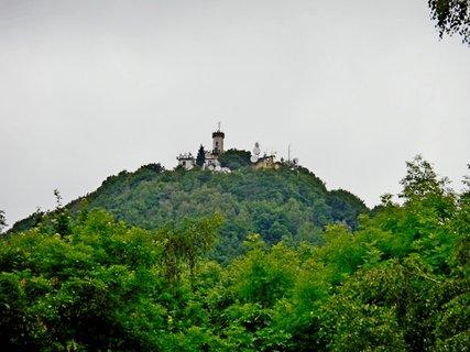 FOTKA - naše hora Milešovka