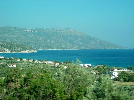 FOTKA - pohled na pobřeží