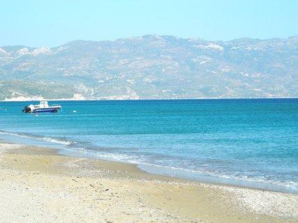 FOTKA - modrobílé Řecko