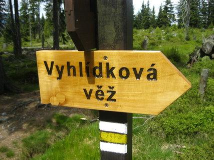 FOTKA - díky, že víme kam jít :)