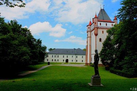 FOTKA - Hradec n Moravicí