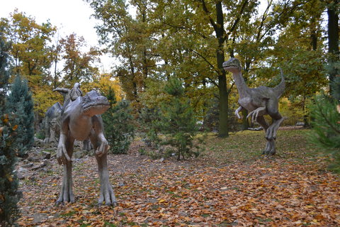 FOTKA - Ornithomimus