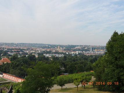 FOTKA - Praha 2.7. 2014